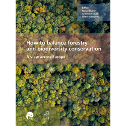 How to balance forestry and...